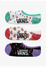 vans Vans - Bas femme rainbow multi 3pk