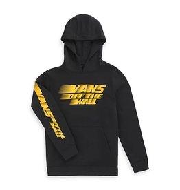 vans Vans - Ouaté junior racer edge black