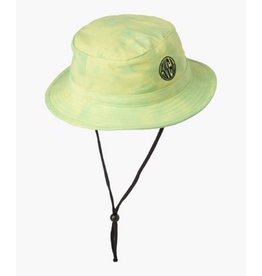 rvca Rvca - Chapeau homme tie dye green