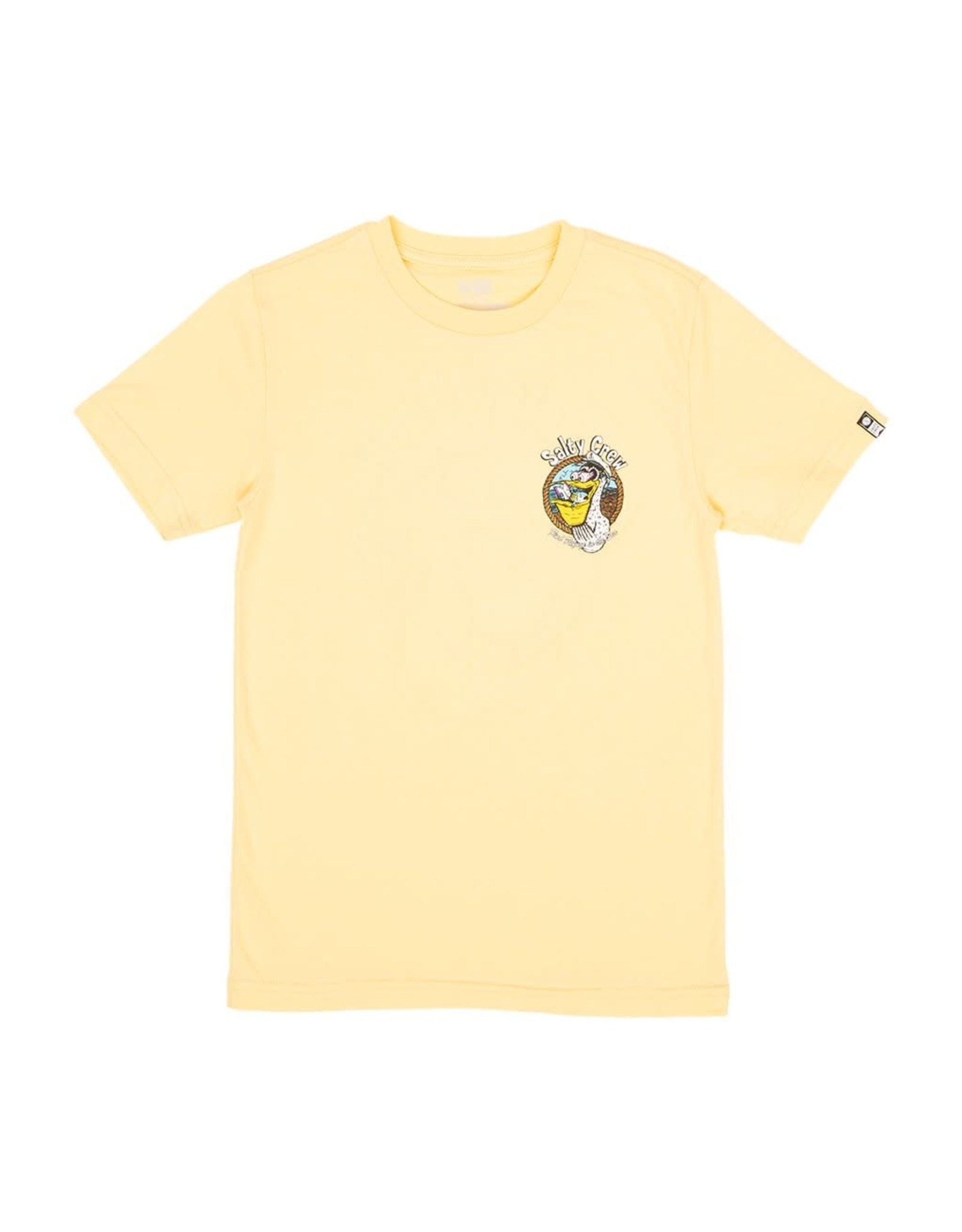 salty crew Salty Crew - T-shirt junior frothing banana