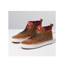 vans Vans - Soulier junior sk8-hi mte glazed/ginger