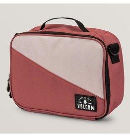 volcom Volcom - Boîte à lunch brown dust red