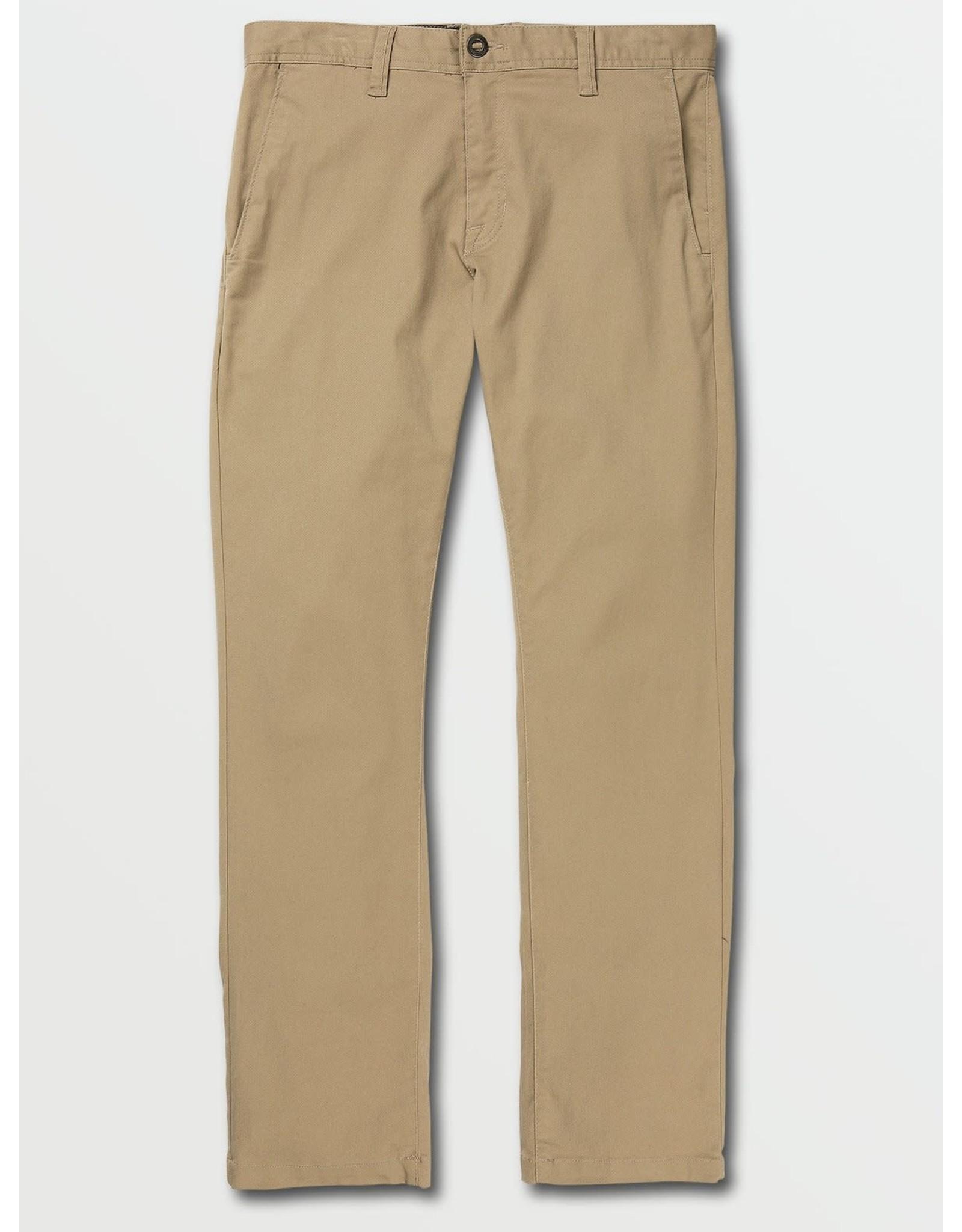 volcom Volcom - Pantalon homme frickin modern stretch khaki
