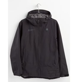 burton Burton - Manteau homme gore-tex packrte true black