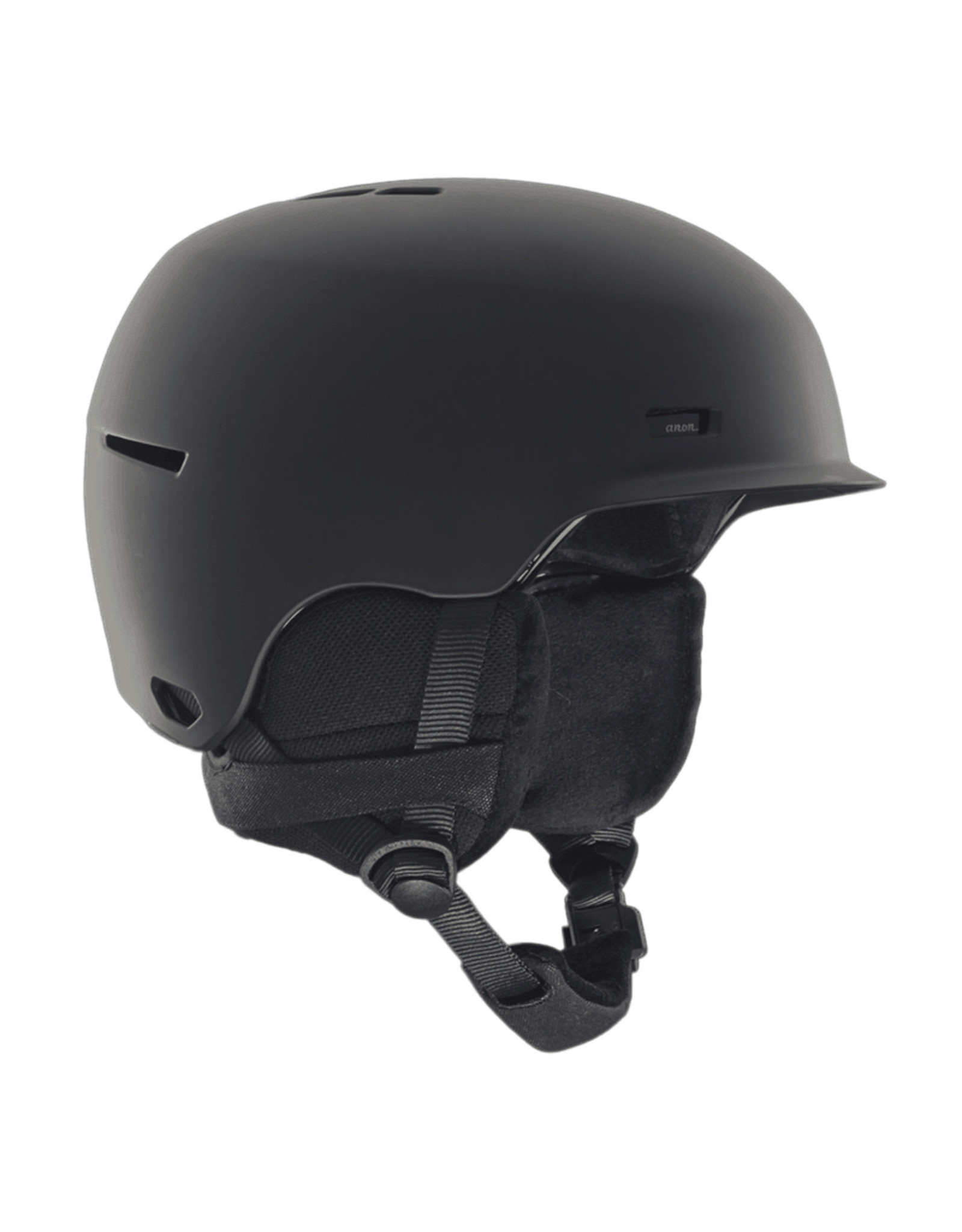 Anon Anon - Casque homme highwire black