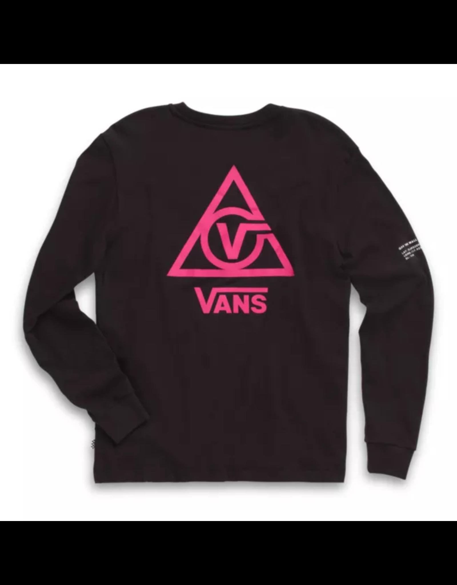 vans Vans - Chandail long femme 66 supply black