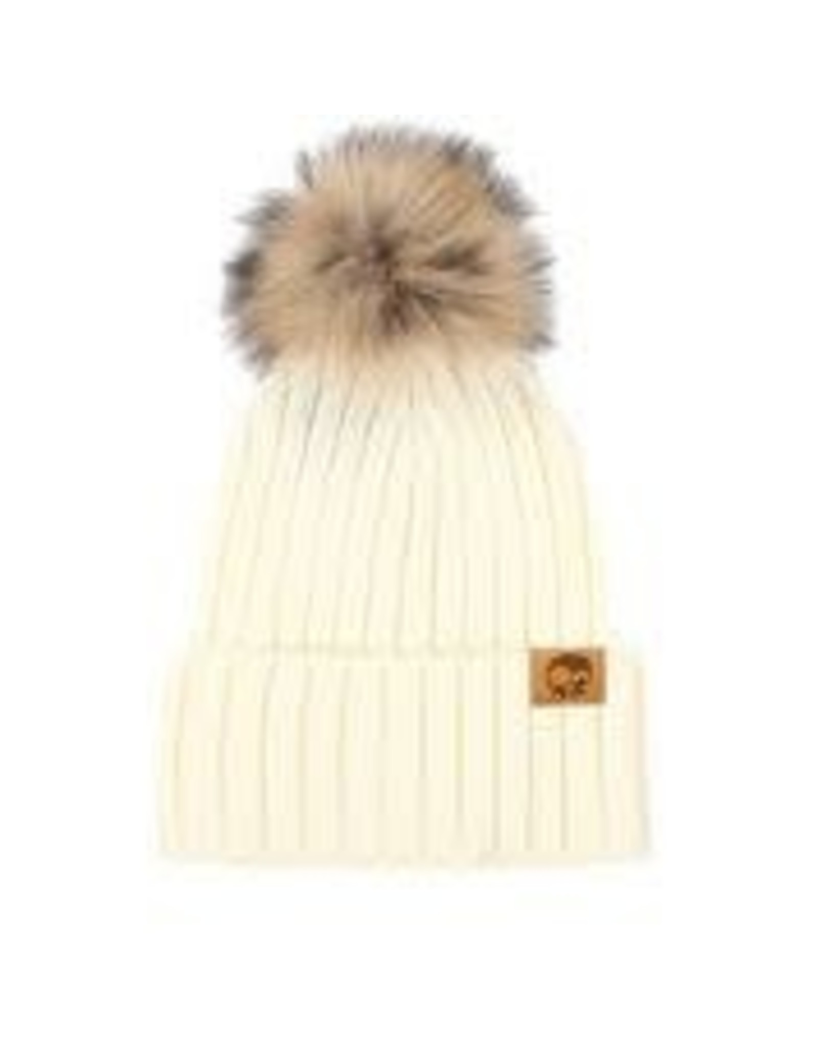 Headster Headster - Tuque junior classy cream