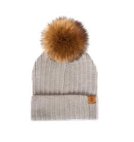 Headster Headster - Tuque junior classy grey