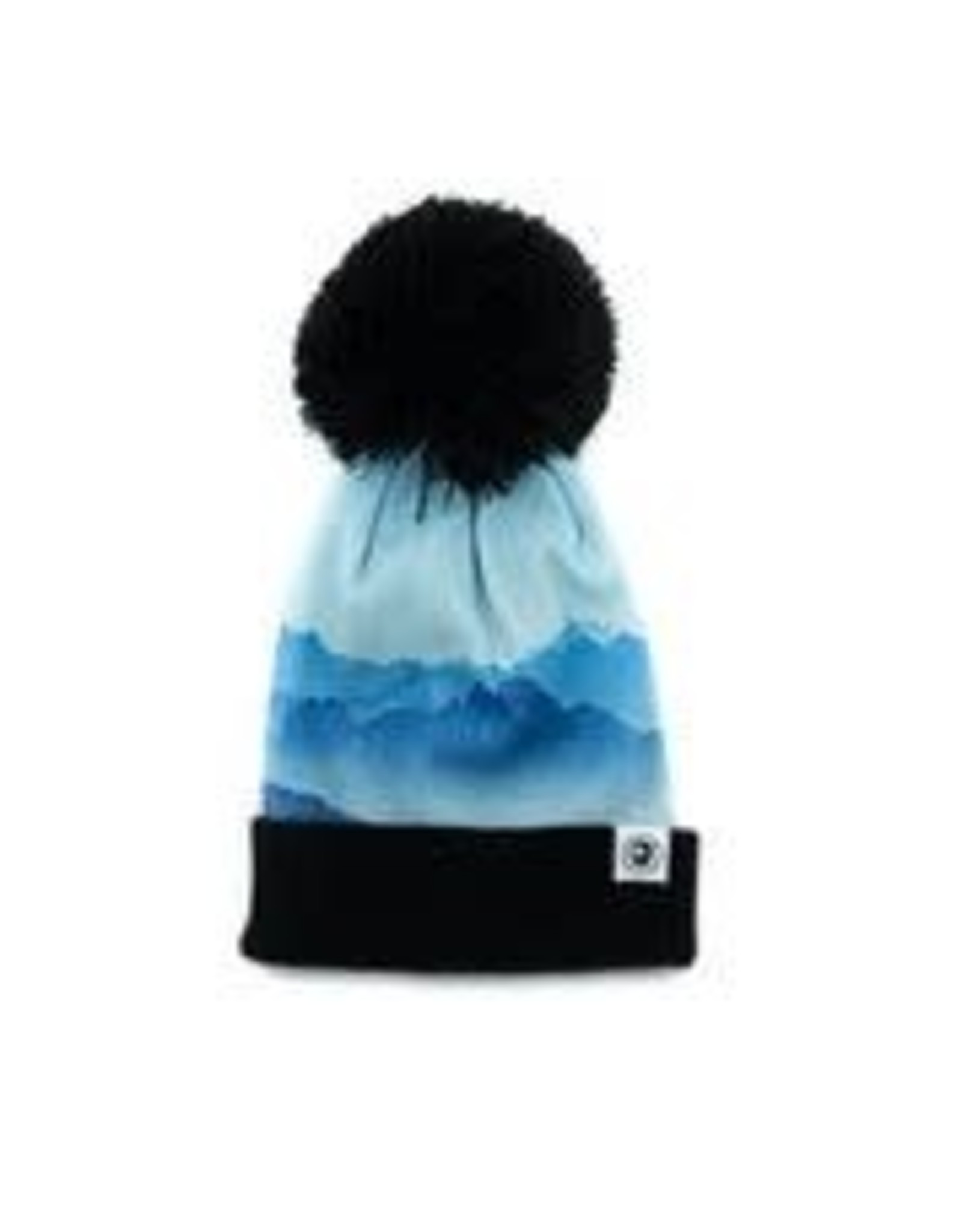 Headster Headster - Tuque junior blue mountain