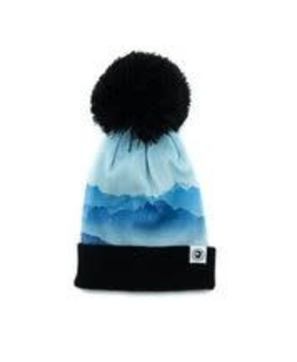 Headster - Tuque junior blue mountain