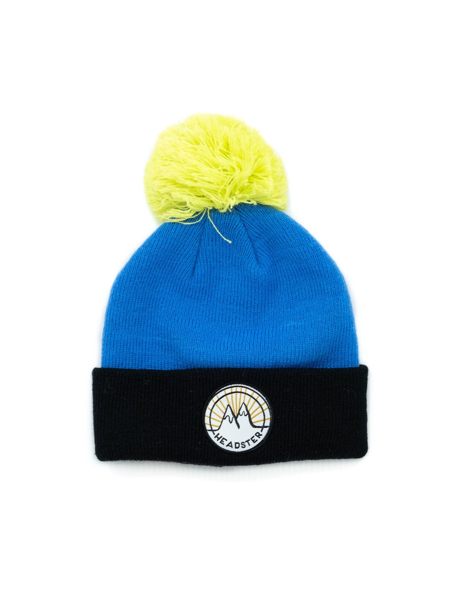Headster Headster - Tuque big patch mountain
