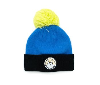 Headster - Tuque junior big patch mountain