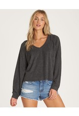 billabong Billabong - Chandail long  femme cozy up
