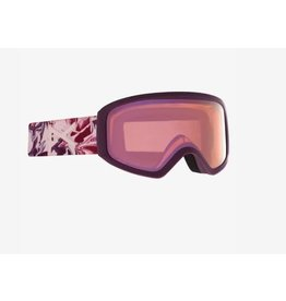 Anon Anon - Lunette snowboard femme insight wavy/sunny onyx