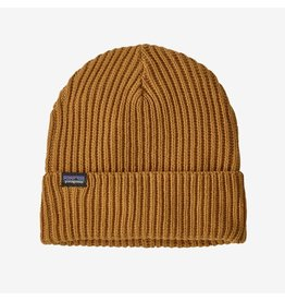 Patagonia Patagonia - Tuque homme fishermans rolled buckwheat gold