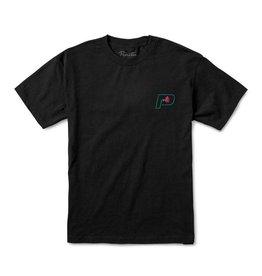 primitive Primitive - T-shirt homme parade black