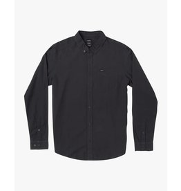 rvca Rvca - Chemise homme that'll do stretch black