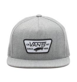 vans Vans - Casquette junior full patch snapback heather grey