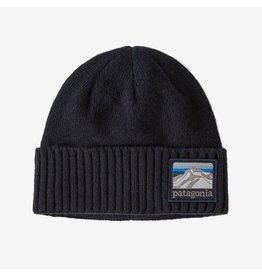 Patagonia Patagonia - Tuque homme brodeo line logo ridge classic navy