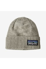 Patagonia Patagonia - Tuque homme brodeo p-6 logo drifter grey