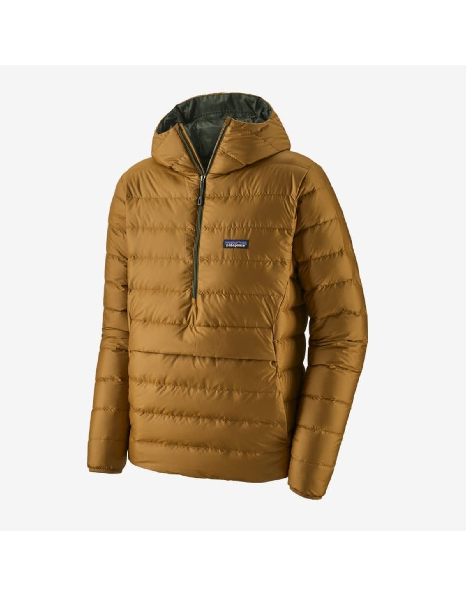 Patagonia Patagonia - Manteau homme down sweater mulch brown