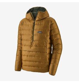 Patagonia Patagonia - Manteau homme down sweater hoody mulch brown