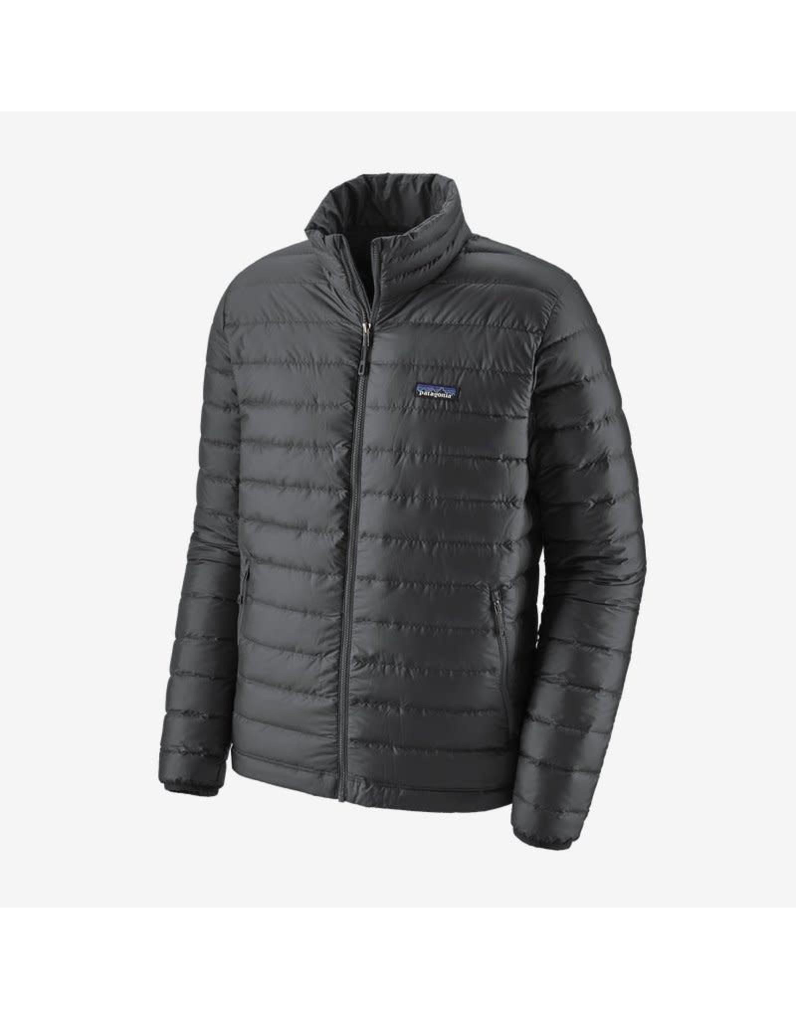Patagonia Patagonia - Manteau homme down sweater black