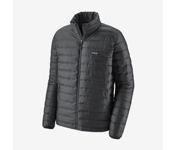 Patagonia - Manteau homme down sweater black