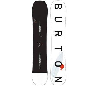 Burton - Snowboard homme custom x flying v