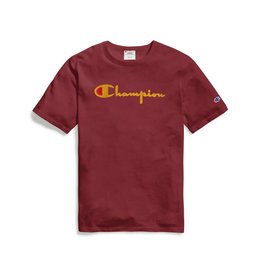 champion Champion - T-shirt homme gt19 cherry pie