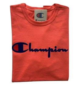 champion Champion - T-shirt homme gt19 groovy papaya