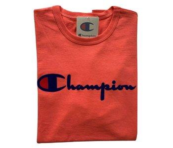 Champion - T-shirt homme gt19 groovy papaya