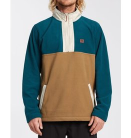 billabong Billabong - Polar homme boundary mock lite deep teal