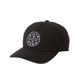 billabong Billabong - Casquette homme adiv snapback black