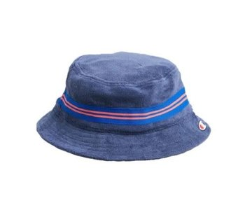 Champion - Chapeau homme terry imperial indigo