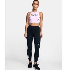 rvca Rvca - legging femme sport II black