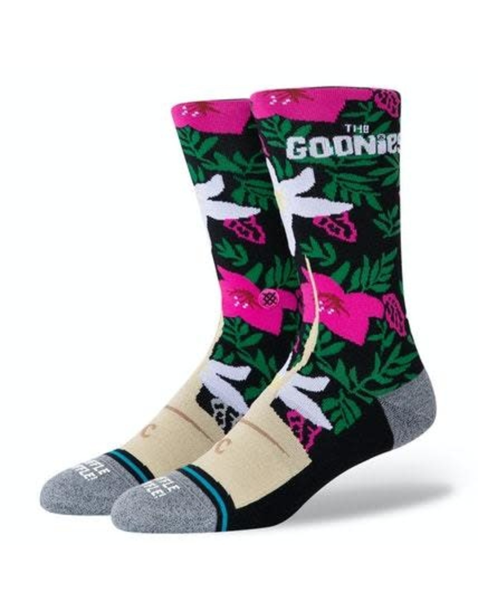 stance Stance - Bas homme goonies chunk black