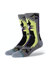 stance Stance - Bas homme maleficent grey