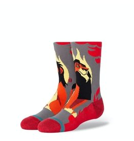 stance Stance - Bas junior disney scar grey