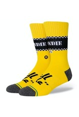 stance Stance - Bas homme blondie taxi yellow
