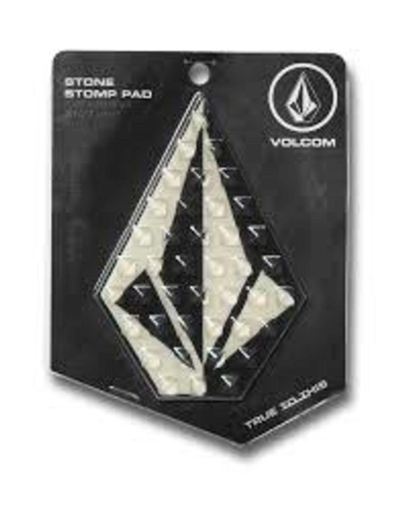 volcom Volcom - Antidérapant stone stomp black