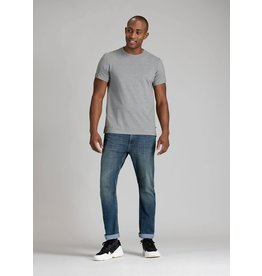 DU/ER Du/er - Jeans homme performance denim relaxed taper galactic
