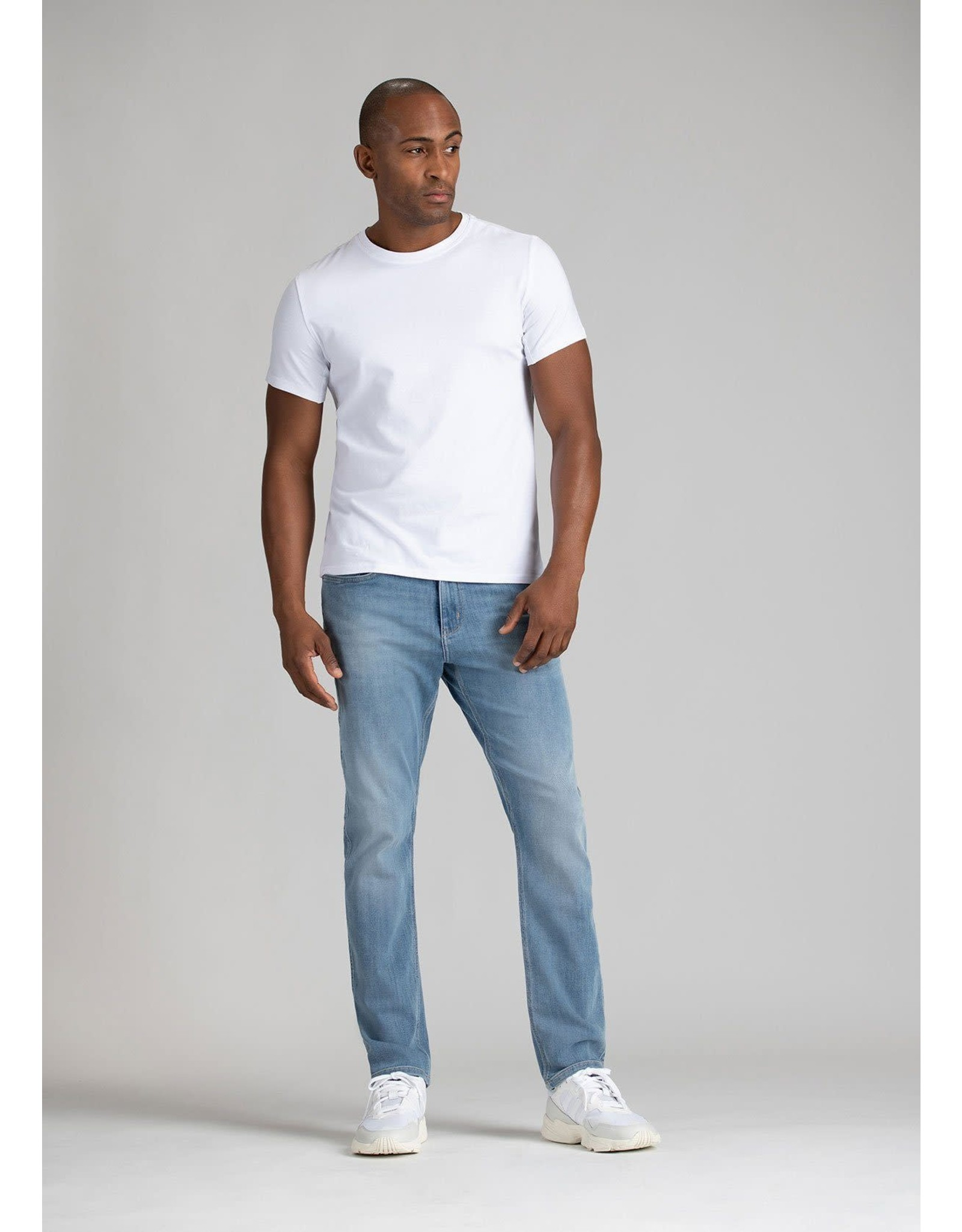 DU/ER Du/er - Jeans homme performance denim relaxed taper cascade