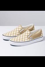 vans Vans - Soulier femme classic slip-on cornstalk/true white