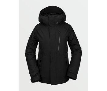 Volcom - Manteau femme aris gore-tex black