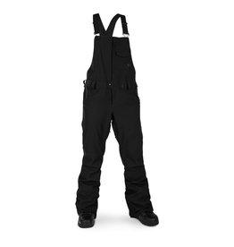 volcom Volcom - Pantalon snowboard swift bib overall black