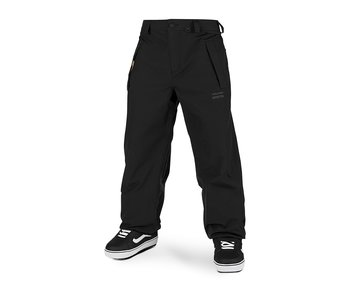 Volcom - Pantalon snowboard homme longo gore-tex black