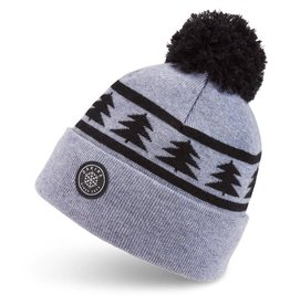 Dakine Dakine - Tuque homme jack pine merino heather grey