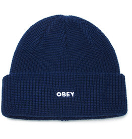 Obey Obey - Tuque homme future poseidon