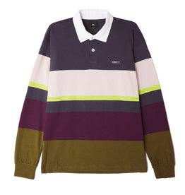 Obey Obey - Polo homme benny multi